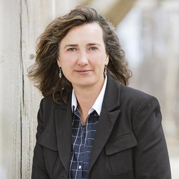 Leslie Gilchrist, MBA, CFP®