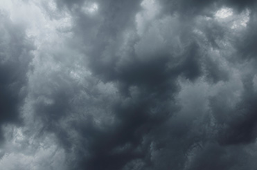 Storm Clouds and Silver Linings